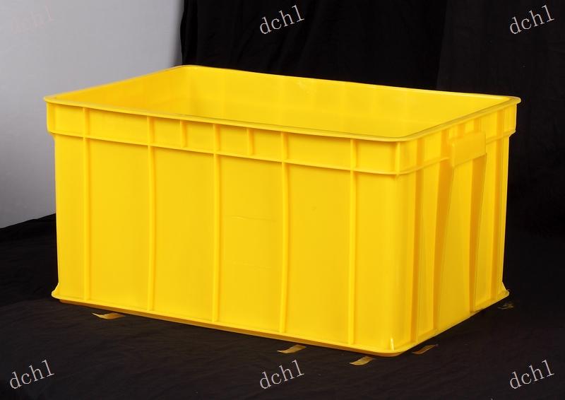 清远周转箱厂 创新服务 东莞市德成环力保塑胶制品供应