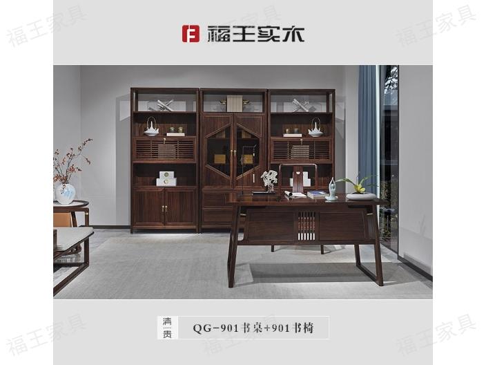 濟南輕奢實木花架「山東福王家具供應」