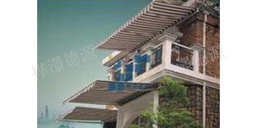 博尔塔拉折叠式遮阳棚公司 桦澋德源节能科技供应