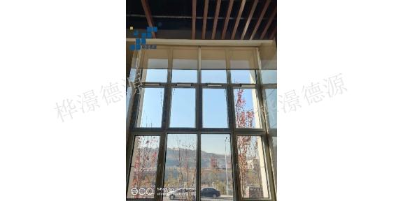 阿克苏铝合金门窗
