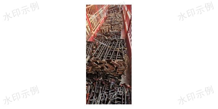 珠海加工二手建材近期价格