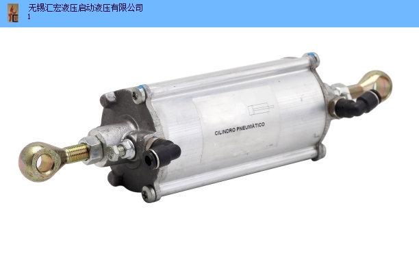 黑龙江多级液压缸 无锡市汇宏液压供应