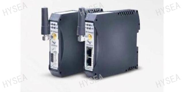 崇明区工业遥控器与plc的连接 海希供