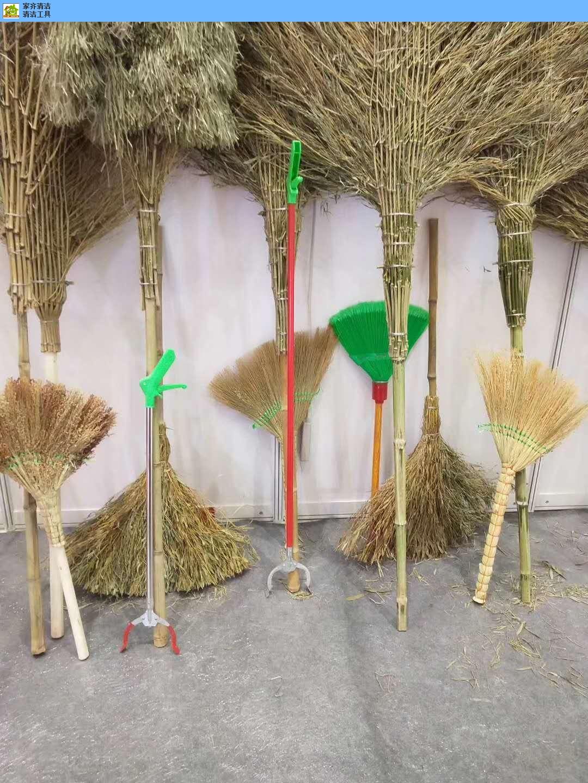 潍坊环保清洁工具公司 诚信服务 萧县家齐清洁制品供应