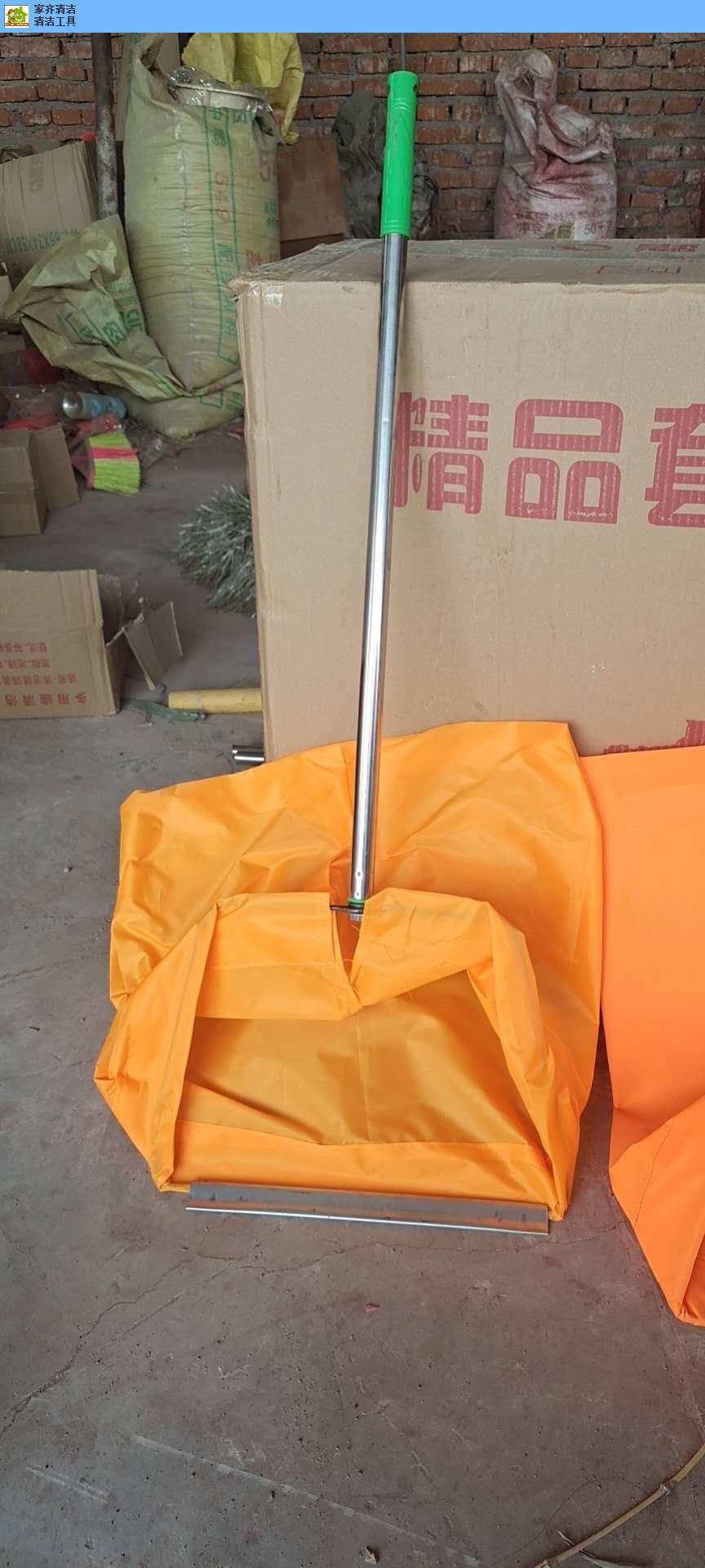 亳州保洁专用清洁工具厂家 欢迎来电 萧县家齐清洁制品供应