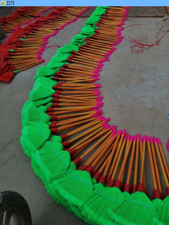 菏泽常用清洁工具厂家 诚信为本 萧县家齐清洁制品供应