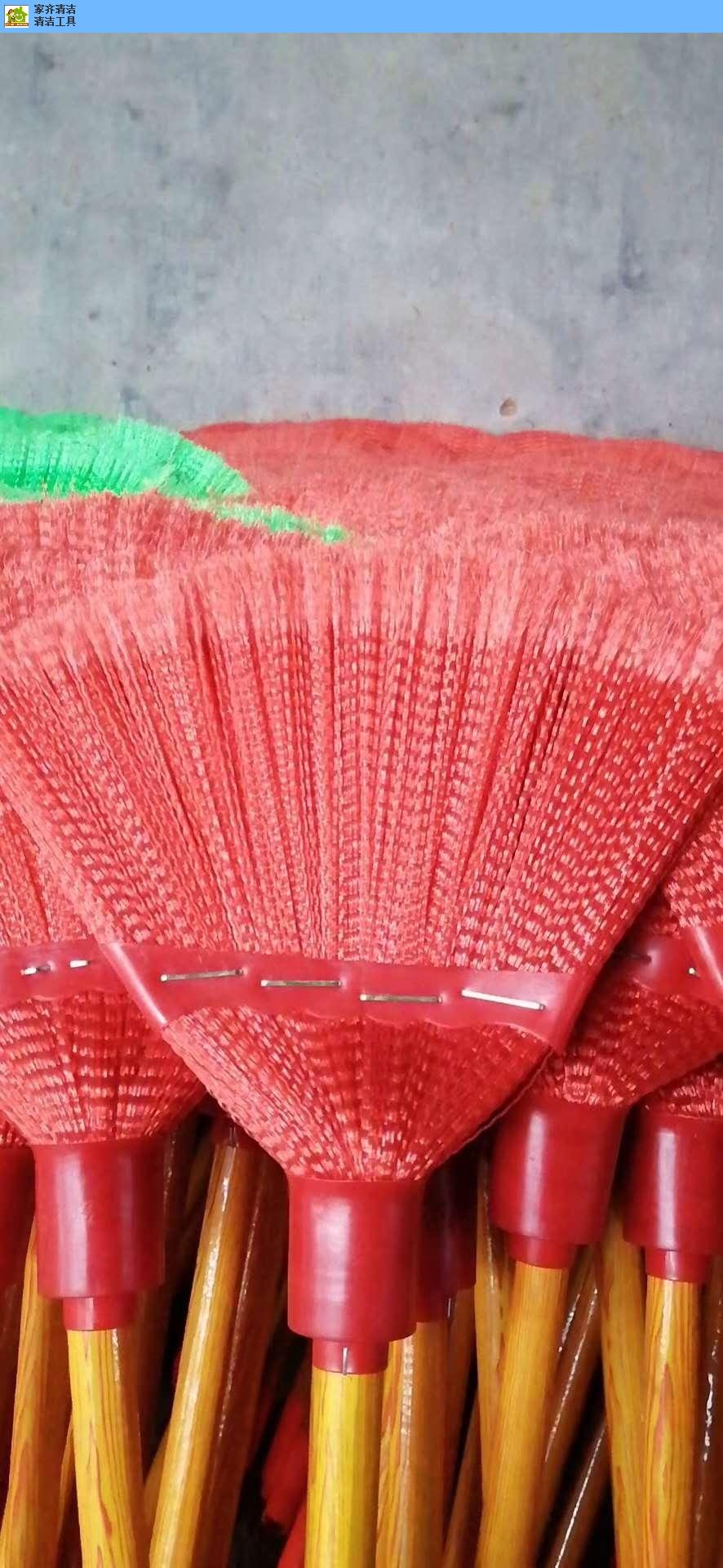 合肥车间清洁工具价格 服务至上 萧县家齐清洁制品供应