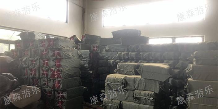 青海景區彩虹滑道材質 鑄造輝煌「浙江康森游樂設備供應」
