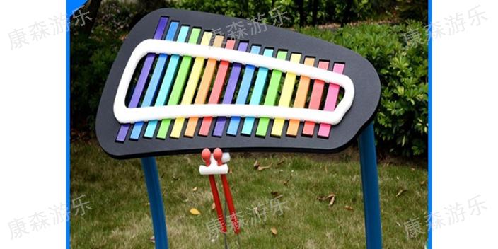 广西小区户外敲琴多少钱一米
