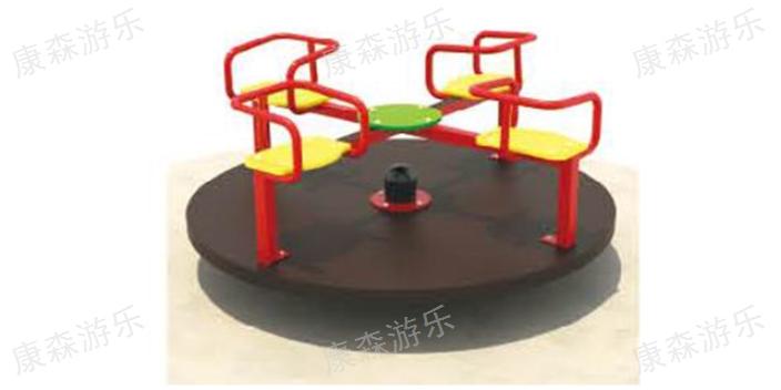 陕西小区户外秋千费用 创造辉煌「浙江康森游乐设备供应」