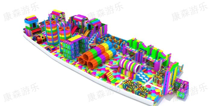 云南户外EPP积木厂家 和谐共赢「浙江康森游乐设备供应」