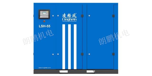 枣庄油冷永磁变频空气压缩机代理 淄博朗鹏机电设备供应