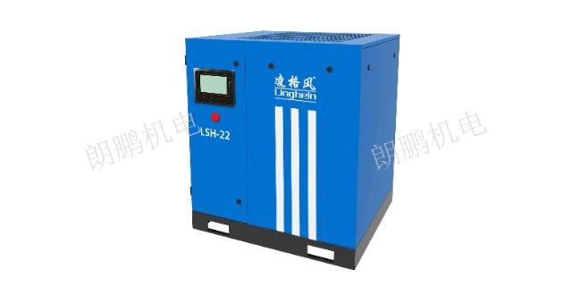 滨州凌格风空气压缩机租赁 淄博朗鹏机电设备供应