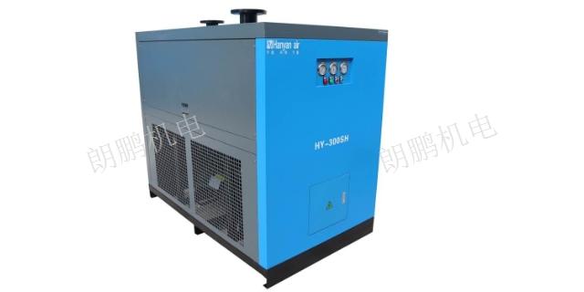 陕西冷冻式干燥机 淄博朗鹏机电设备供应