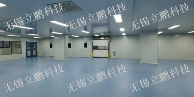 江西实验室工程厂家 无锡立朋净化科技供应