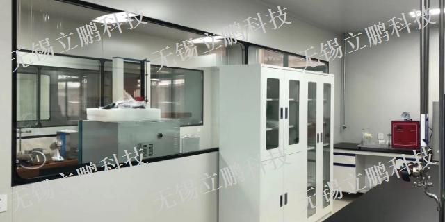 吉林百级洁净室 无锡立朋净化科技供应