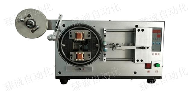天津什么是包胶机联系人 深圳市臻诚自动化设备供应