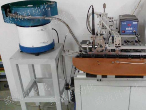 宁夏工业焊锡机欢迎咨询 深圳市臻诚自动化设备供应