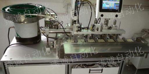 半自动焊锡机 欢迎来电 深圳市臻诚自动化设备供应