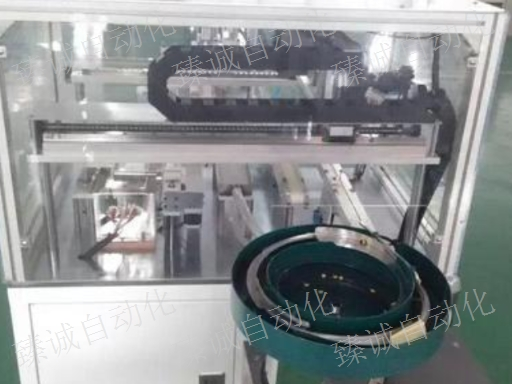 浙江自动化焊锡机销售厂 欢迎来电 深圳市臻诚自动化设备供应