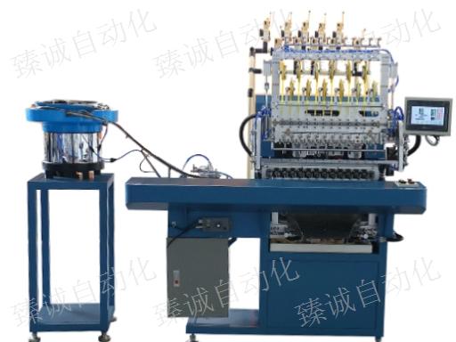 吉林本地绕线机联系人 欢迎来电 深圳市臻诚自动化设备供应