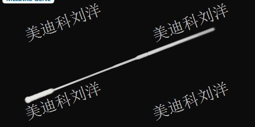 遼寧CE FDA國際醫療認證一次性采樣拭子生產廠家「美迪科供」