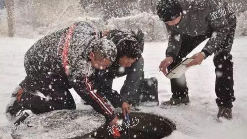 湖南信息化水表抄表器「深圳蜜獾智抄科技供應」