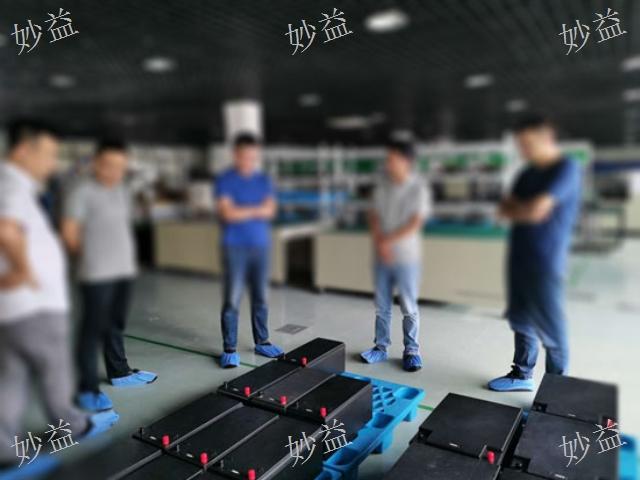 上海陜汽鋰電池批發「蘇州妙益科技供應」