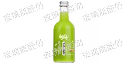 江西玻璃瓶酸奶品牌有哪些,酸奶