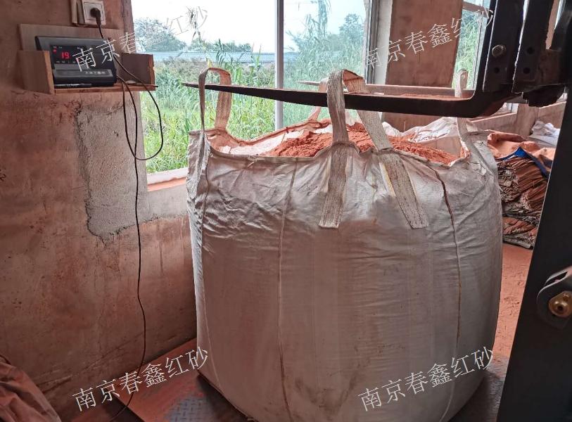 安徽**红砂红土 欢迎来电「春鑫铸造材料供应」