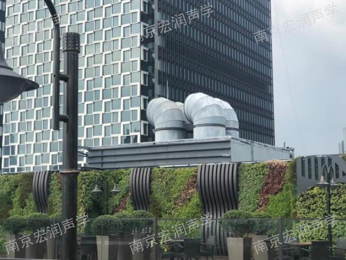 广东厂界噪声治理销售