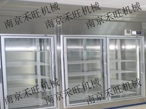 宿迁冷库价格表 服务为先 南京禾旺机械设备供应
