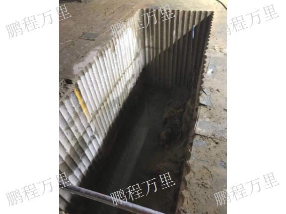 奎屯粘钢及包钢加固公司 新疆鹏程万里建筑工程供应