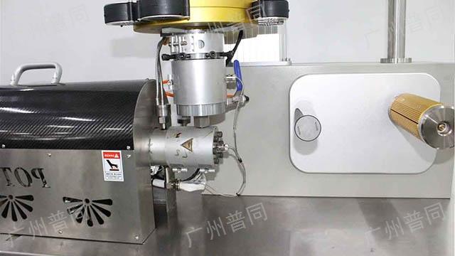 青海吹膜机械生产线