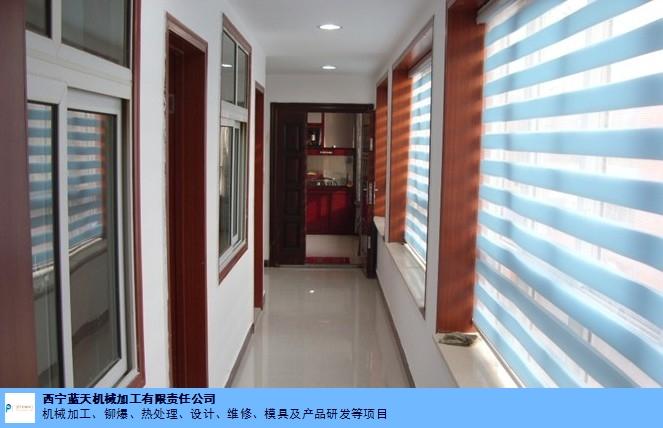 青海省自動化非標設備維修公司 西寧藍天機械供應