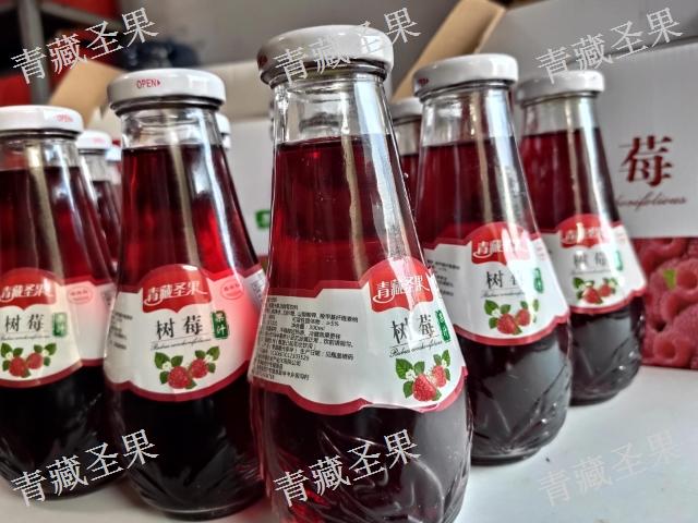 乐都县果酱树莓饮料哪家便宜