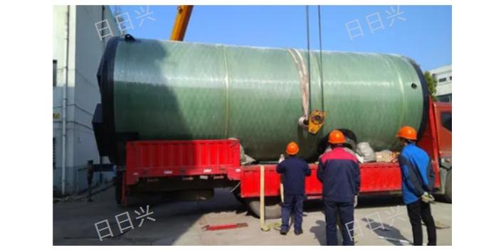 三沙高科技一体化预制泵站,一体化预制泵站