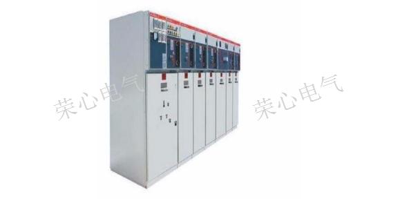 河北VS1固体柜机芯断路器厂家 荣心电气供应
