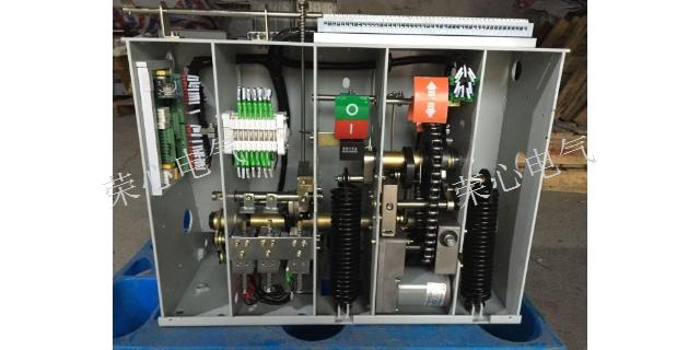 黑龍江28柜成套高壓真空斷路器斷路器配件 榮心電氣供應