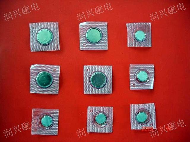 深圳钕铁硼橡胶磁铁,磁