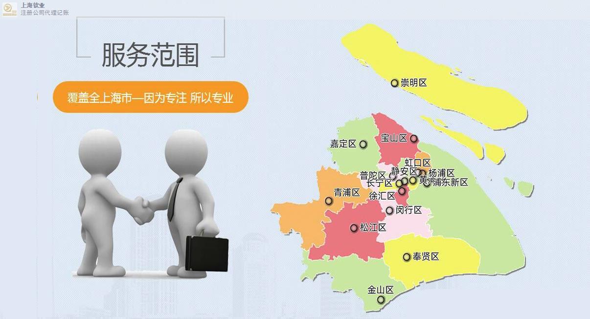 上海企业商标注册
