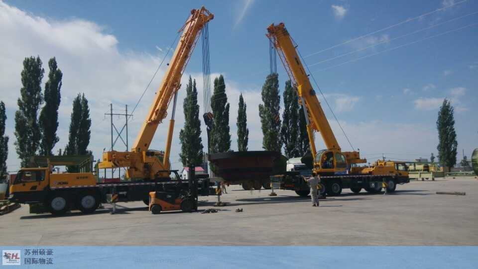 黑河到泰国国际公路运输 苏州硕豪国际物流供应