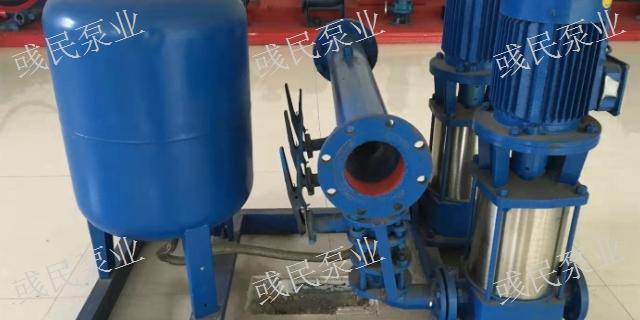 安徽泵型號「上海彧民泵業供應」