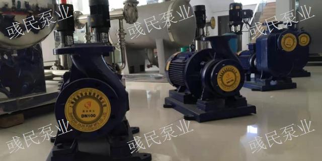 北京消防泵「上海彧民泵業供應」