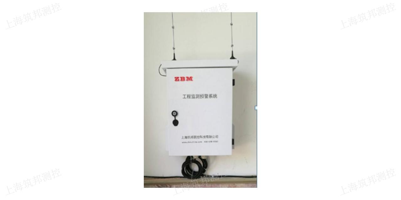 河北建筑安全監測執行標準 推薦咨詢「上海筑邦測控科技供應」