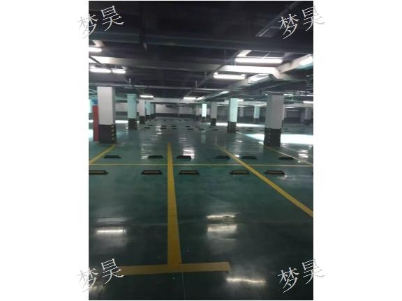 丽水厂区道路划线标准「上海梦昊交通设施工程供应」