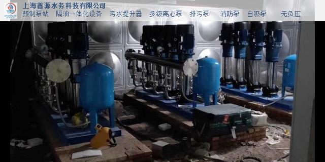 内蒙古生活水泵生活二次加压供水设备机组,生活二次加压供水设备
