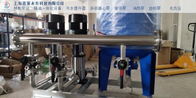 陕西无负压给水生活二次加压供水设备,生活二次加压供水设备