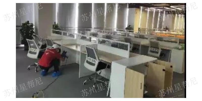 安徽甲醛处理工厂「星帮尼环保科技供应」