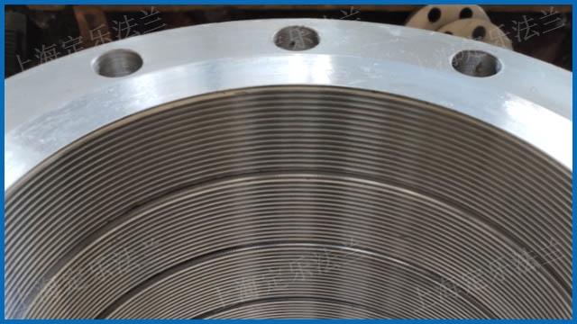 鍛鋼GB/T9119-2010板式平焊鋼制管法蘭帶頸對焊法蘭不銹鋼